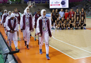 kaos basket muslim