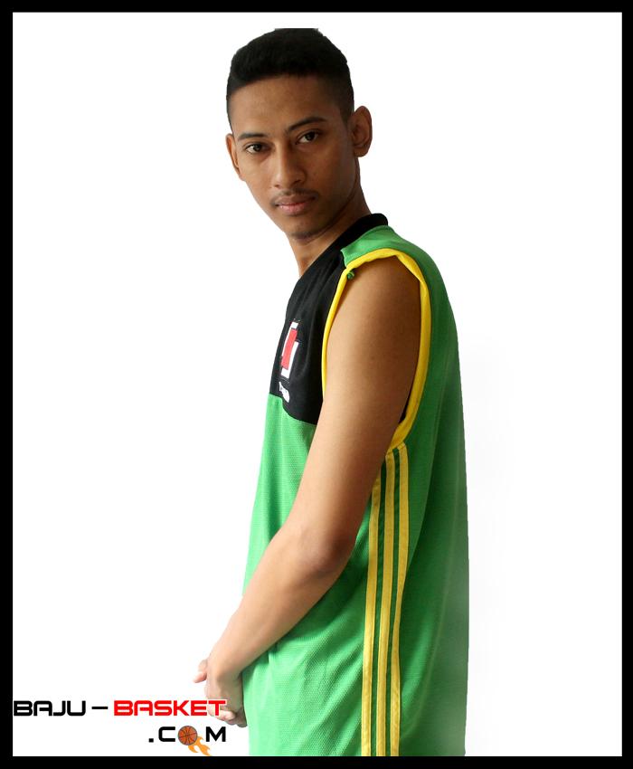 Kaos Basket Tim PLN Batubara