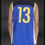 Bikin Baju basket