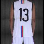 desain jersey basket Buat baju basket
