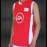 Bikin seragam basket murah