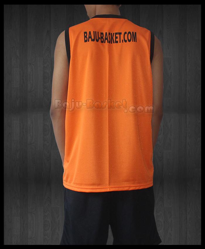 Desain baju basket terbaru