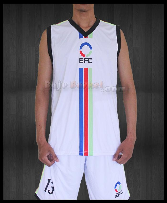 desain jersey basket Pesan jersey bola printing