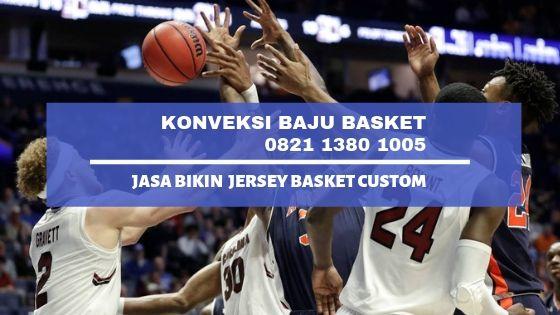 Konveksi baju basket, jersey basket, bikin baju basket, jersey baskey, kaos basket, seragam basket murah