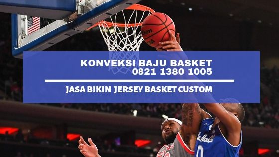Konveksi baju basket, jersey basket, bikin baju basket, jersey baskey, kaos basket, seragam basket